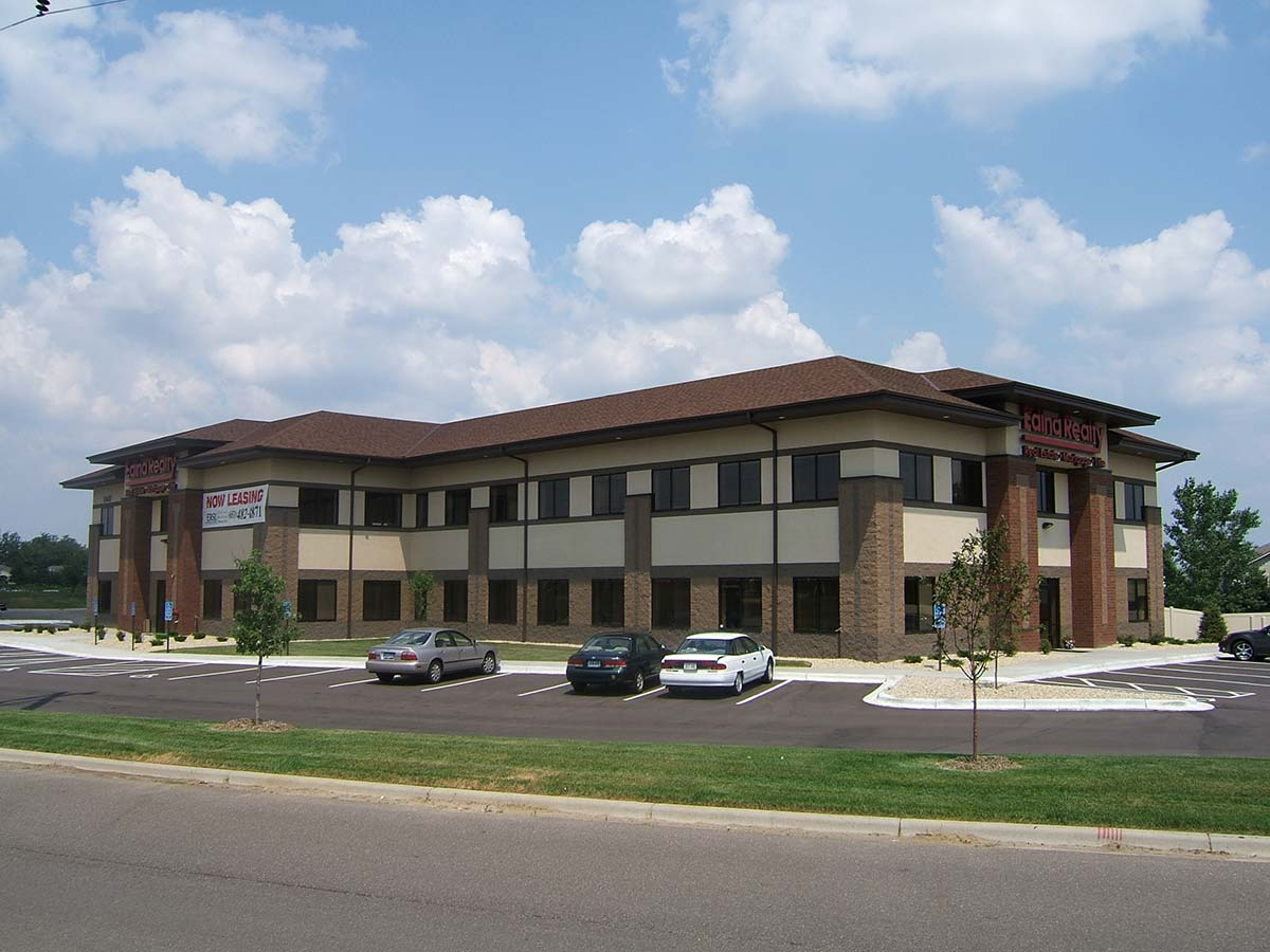 Radisson Professional Building exterior