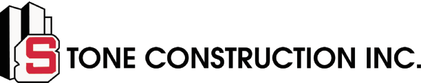 Stone Construction Inc. Logo